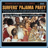 Surfers' Pajama Party [Collector's Choice] - Surft Stompers