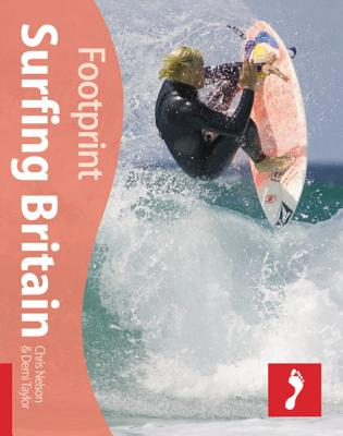 Surfing Britain - Nelson, Chris, and Taylor, Demi