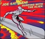 Surfing with the Alien [CD/DVD]