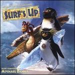 Surf's Up [Original Ocean Picture Score] [Limited Edition]