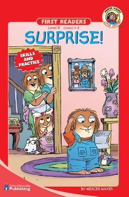 Surprise!, Grades 1 - 2: Level 3 - Mayer, Mercer