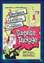 Surprise Package - Stanley Donen