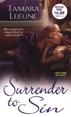 Surrender to Sin - Lejeune, Tamara