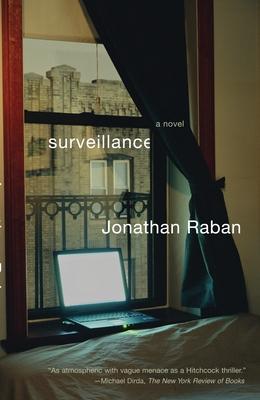 Surveillance - Raban, Jonathan