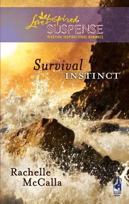 Survival Instinct - McCalla, Rachelle