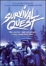 Survival Quest - Don Coscarelli