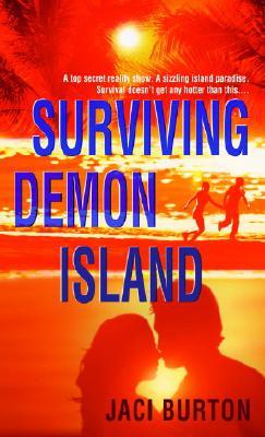 Surviving Demon Island - Burton, Jaci
