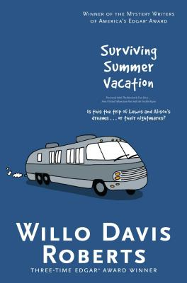 Surviving Summer Vacation - Roberts, Willo Davis