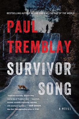 Survivor Song - Tremblay, Paul