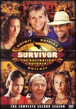 Survivor: The Australian Outback - The Complete Second Season [6 Discs]
