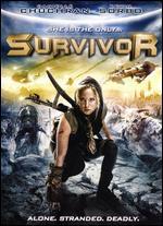 Survivor - John Lyde