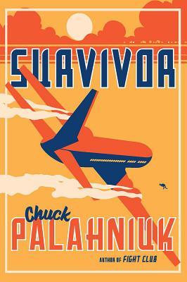 Survivor - Palahniuk, Chuck