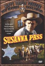 Susanna Pass - William Witney