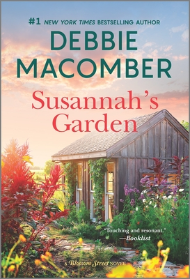 Susannah's Garden - Macomber, Debbie