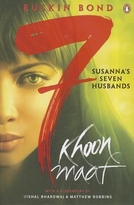 Susanna's Seven Husbands - Bond, Ruskin