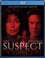 Suspect [30th Anniversary] [Blu-ray] - Peter Yates
