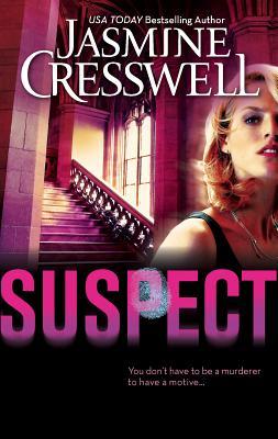 Suspect - Cresswell, Jasmine