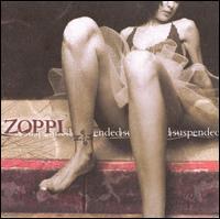 Suspended - Zoppi