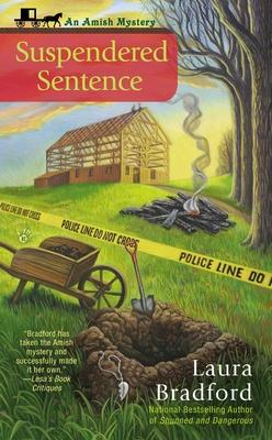 Suspendered Sentence - Bradford, Laura
