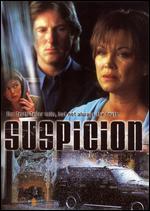 Suspicion - Peter Whalley