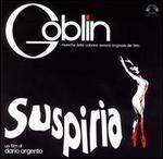 Suspiria [Original Motion Picture Soundtrack] - Goblin