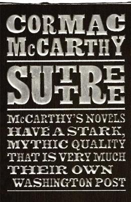 Suttree - McCarthy, Cormac