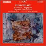 Svend Nielsen: Carillons for Sinfonietta