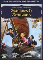 Swallows and Amazons - Claude Whatham
