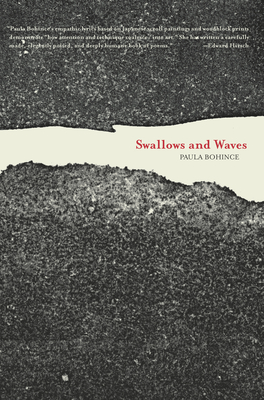 Swallows and Waves - Bohince, Paula