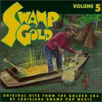 Swamp Gold, Vol. 5 - Various Artists