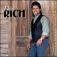 Swamp Pop Soul - Don Rich