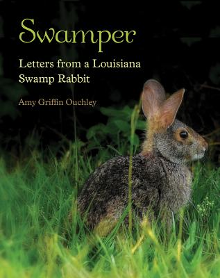 Swamper: Letters from a Louisiana Swamp Rabbit - Ouchley, Amy Griffin