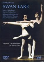 Swan Lake: The Bolshoi Ballet (1957)