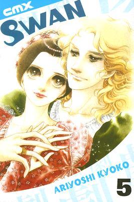 Swan: Volume 5 -