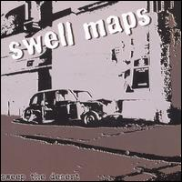 Sweep the Desert - Swell Maps