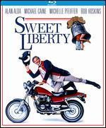 Sweet Liberty [Blu-ray]