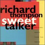 Sweet Talker: Original Music From the Movie