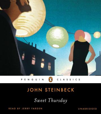 Sweet Thursday - Steinbeck, John, and Farden, Jerry (Read by)