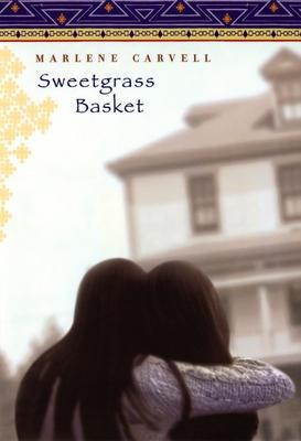 Sweetgrass Basket - Carvell, Marlene