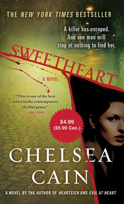 Sweetheart - Cain, Chelsea
