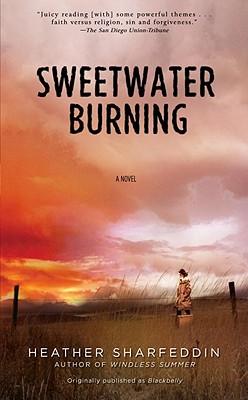 Sweetwater Burning - Sharfeddin, Heather