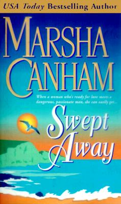Swept Away - Canham, Marsha