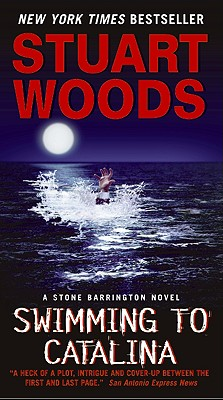 Swimming to Catalina - Woods, Stuart