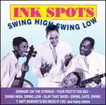 Swing High Swing Low [Golden Stars]