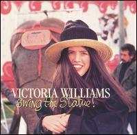 Swing the Statue! - Victoria Williams