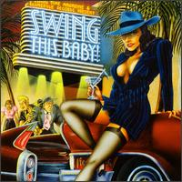 Swing This, Baby! - Various Artists