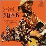 Swingin' Calypsos [LP/CD]