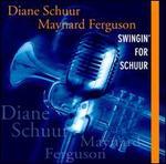 Swingin' for Schuur