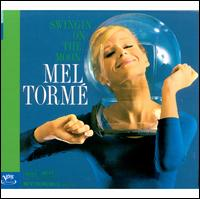Swingin' on the Moon - Mel Tormé