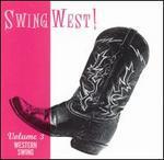 Swingwest!, Vol. 3: Western Swing